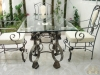 Black Wrought Iron Kitchen Tables2816 X 2112